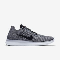 Chaussures de sport Nike Nike Free Rn Flyknit pour Homme