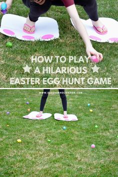 Easter games that make the easter bunny lol left right passing easter game fun easter games for kids perfect easter party ideas and family gift Easter Egg Hunt Games, Easter Bingo, Easter Puzzles, Easter Party Games, Easter Activities For Kids, Bunny Party, Funny Easter Eggs, Plastic Easter Eggs, Easter Jokes