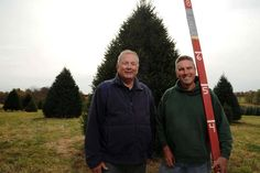 PA Christmas Tree Headed for White House (2016) --- Planted in 2001 at one of Bustard's Christmas Trees' farms, in Lehighton, Carbon County, the Fraser fir was cut down Monday. White House chief usher Angella Reid selected it during a visit on Sept. 30. Based in Worcester, Montgomery County, Bustard's operates three farms in Pennsylvania and one in Canada.