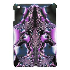 Eye Candy iPad Mini Cover!  There's lots more #cool #phone stuff at my #store too.  I have a TON of #designs and #products to choose from!  http://www.zazzle.com/fractalsbydww25921*