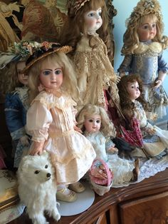 PRECIOUS FRENCH TETE JUMEAU CLOSED MOUTH Antique BARGAIN BEAUTY Stunning ������   eBay