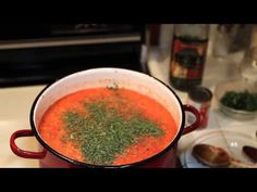 ▶How to make Spaghetti Sauce from your garden tomatoes - so many uses for this sauce! Spaghetti, pizza, lasagne,the list goes on...