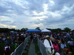 Westside Musical Festival