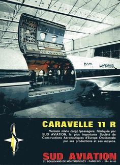 Caravelle 11 R