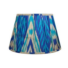 New Season Ikat Lampshades Now In Stock