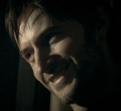 Season 7, Spooks..the return of Lucas North...weak, tired...then he smiles...*thud* went the glands all over the world.