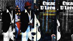 Oscar D Leon y Su Orquesta Vol 2, MIX