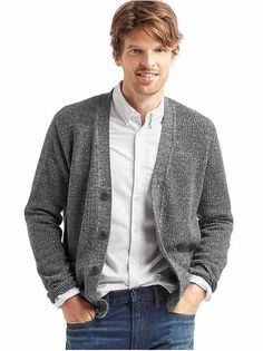 Men's Sweaters: cardigan sweaters, v-neck, crewneck sweaters, sweaters vests | Gap