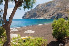 Kamari, Greece #tjareborg #matka #kreikka #greece #santorini