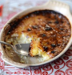 How to make creme brulee without a torch