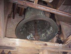 Albestroff - La société Bodet a effectué une série de travaux de consolidation du beffroi de l'église paroissiale, ainsi que des travaux de mécanique sur les cloches. http://www.republicain-lorrain.fr/edition-de-sarrebourg-chateau-salins/2015/05/29/eglise-des-travaux-sur-le-beffroi