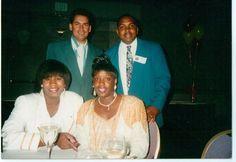 10th high school reunion in 1994