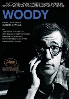 American Masters: Woody Allen - A Documentary [sub-ita]