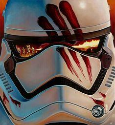 The force awakenes.