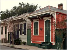 New Orleans....Eric Bouler
