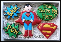 Dad, You're my Hero! | Flickr - Photo Sharing!