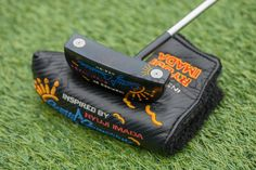 Scotty Cameron Inspired By Ryuji Imada putter
