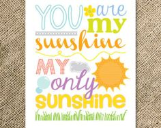 printable sunshine silhouette - Google Search