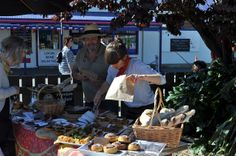 DUTCHCORNER: French Fest Akaroa #GreatFoodRace New Zealand, Great Recipes, Travel Inspiration, Poetry, Racing, French, Life, Running, French People