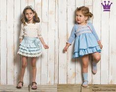 Pilar Batanero, Blog Moda Infantil, La casita de Martina, Moda Infantil www.lacasitademartina.com #celebrities #kids #modainfantil #fashionkids
