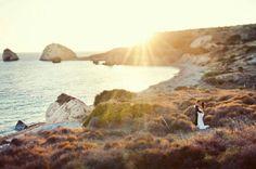 Hochzeit in Zypern