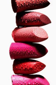 #Lipstick - gorgeous still life, love it!