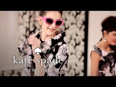 kate spade new york musical chairs | kate spade new york - YouTube