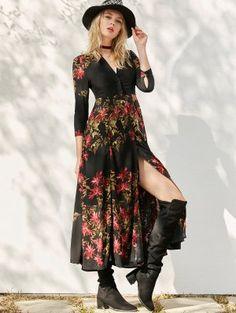 Sale Bohemian Dresses | ZAFUL