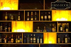Who loves high quality liquors? The Glass Door has a tasty blend of drinks that you will love!  G/F Net Square Building 28th Street and 3rd Avenue Bonifacio Global City Taguig 1634  Visit www.theglassdoor.ph for online reservation Or call Landline: +63.2.831.2556 Mobile: +63.917.8963101 #TheGlassDoor  Image courtesy of Philip Sison Glass Door, Liquor Cabinet, Ph, Tasty, Doors, Street, Drinks, Building, Image