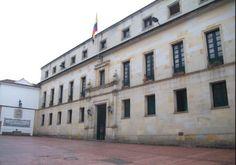 Palacio de San Carlos, Bogotá D.C., Colombia