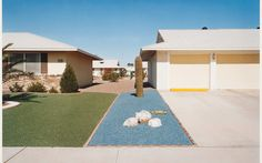 Stephen Smith - from the series Sun City, Arizona, 1982.