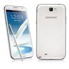 2013 - Samsung Galaxy Note II