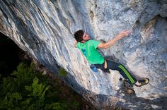 www.boulderingonline.pl Rock climbing and bouldering pictures and news Photograph Climbing