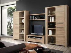 Calpe irodai és nappalibútor Bookcase, Modern, Shelves, Furniture, Home Decor, Products, Glass Display Case, Antique Sofa, Trendy Tree