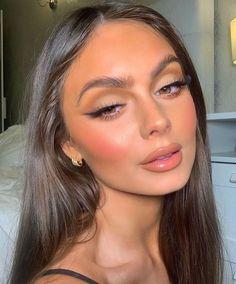 Glam Makeup, Formal Makeup, Skin Makeup, Makeup Inspo, Makeup Inspiration, Beauty Makeup, Makeup Blog, Makeup Tips, Perfect Makeup