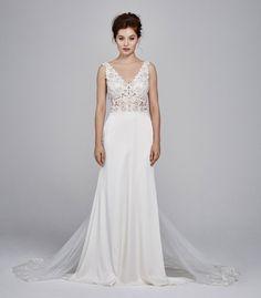 Leilani Wedding Dresses