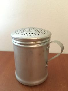 Vintage West Bend  shaker by HollyWouldFind on Etsy