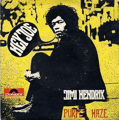 The Jimi Hendrix Experience - Hey Joe