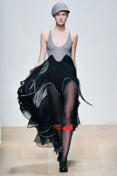 Wunderkind Spring 2009 Ready-to-Wear Collection Photos - Vogue