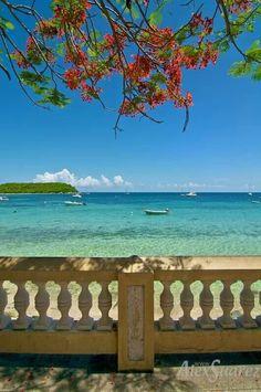 by Alex Suarez Puerto Rico Trip, San Juan Puerto Rico, Most Beautiful Beaches, Beautiful Places, Amazing Places, Puerto Rican Culture, Beach Place, Away We Go, Little Island
