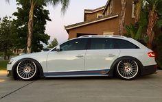 Rotiform Audi Allroad