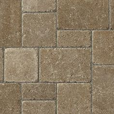 DUBLIN COBBLE MONTECITO | Belgard, Brick, Concrete, and Stone Pavers | Beehive Brick & Stone