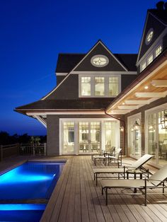 Traditional Exterior Design, Pictures, Remodel, Decor and Ideas - page 19