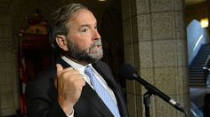 Fire Canadian Mint chairman Jim Love 'immediately,' NDP Leader Mulcair says Love S, Mint, Sayings, News, Lyrics, Word Of Wisdom, Peppermint, Quotes, Proverbs
