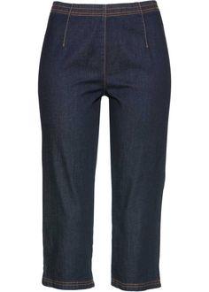 Pinocchietto di jeans, bpc bonprix collection