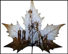 leaf art is Another find - one more great form of unusual art. I can't imagine the nerves it must take to do this kind of carving. I can't carve a pumpkin let alone something as delicate and intricate as these...