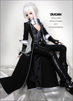D.O.D DOLL ELF DUCAN FullSet | 総合ドール専門通販サイト - DOLKSTATION(ドルクステーション)
