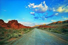 Photo of the Day: Valley of Fire