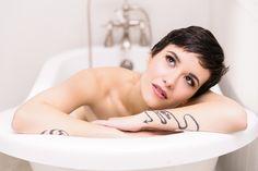 Luminous Boudoir Photography | Belle Boudoir Photography | Seattle Boudoir Glamour PinUp Intimate Lingerie Fine Art Nude Photographers