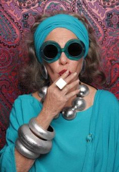 Glamorous over fifty - Pictures - Advanced Style by Ari Seth Cohen book.jpg